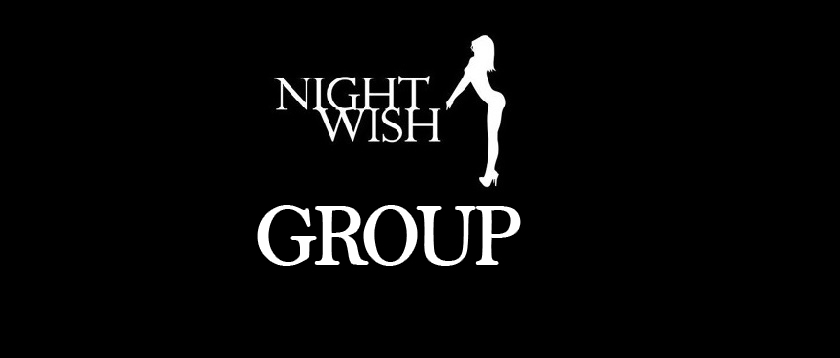 The Night Wish Group Story - Bryan Flowers Pattaya